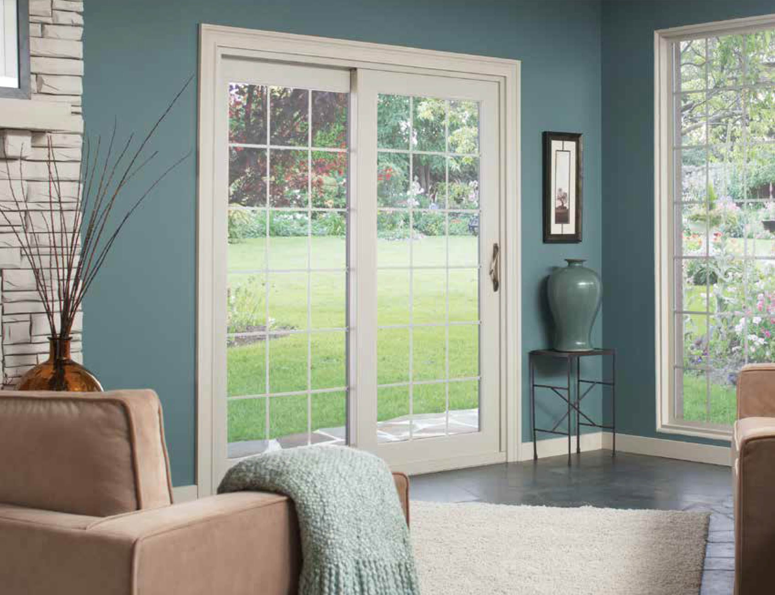 Replacement Sliding Doors Blinds