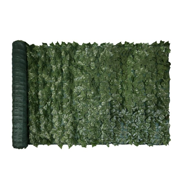 Windscreen4less 6x10' Ft Faux Ivy Privacy Fence Artificial