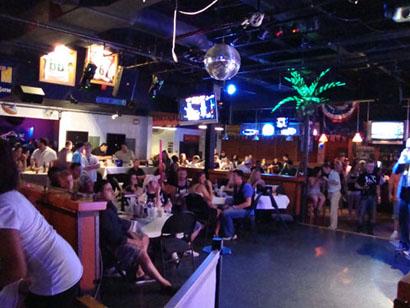 Beach Sports Bar  Grill  Windsor  WindsorBarscom