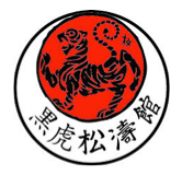 Windsor Karate - Red Circle Lion