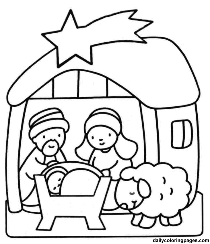 nativity-scene-bible-coloring-sheets-05
