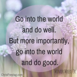 Go-Into-The-World