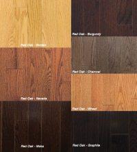 Red Oak-Wheat Wickham Domestic Hardwood Flooring Windsor ...