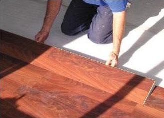 before you begin your vinyl flooring