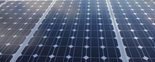 Solar Energy Battery Backup