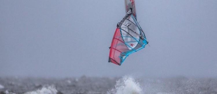 Windsurf MagazineANDY BROWN IS STORMING UK JUNIOR ...