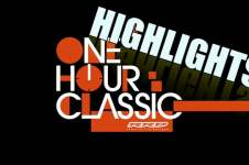 ONE HOUR CLASSIC HIGHLIGHTS VIDEO