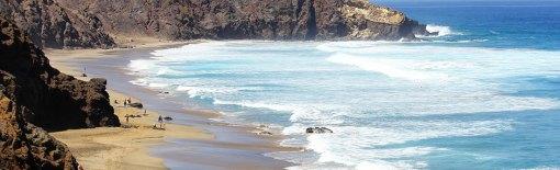 Отдых на острове Фуэртовентура