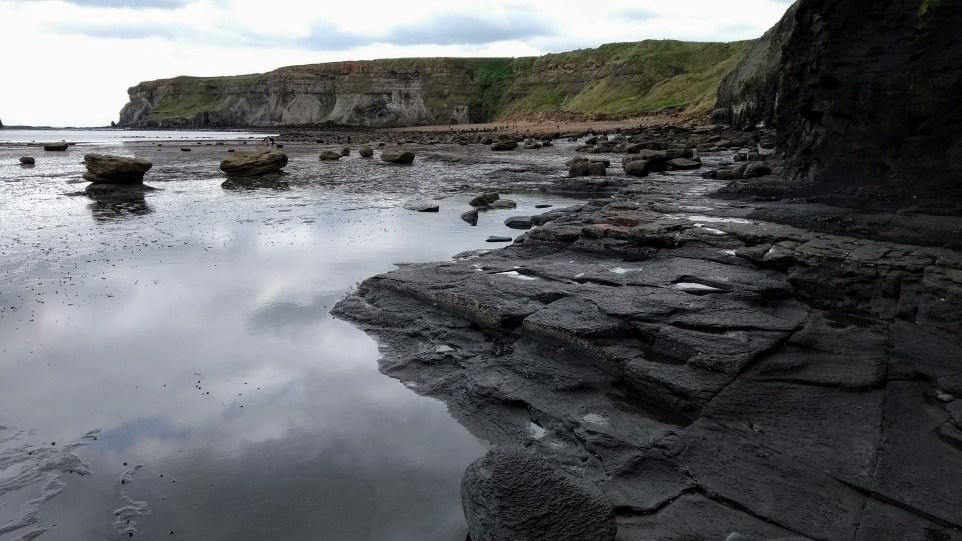 North-Yorkshire-Highlights-Saltwick-Bay