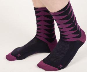 Iseran climbing socks