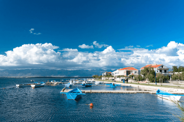 Nin-Dalmatia