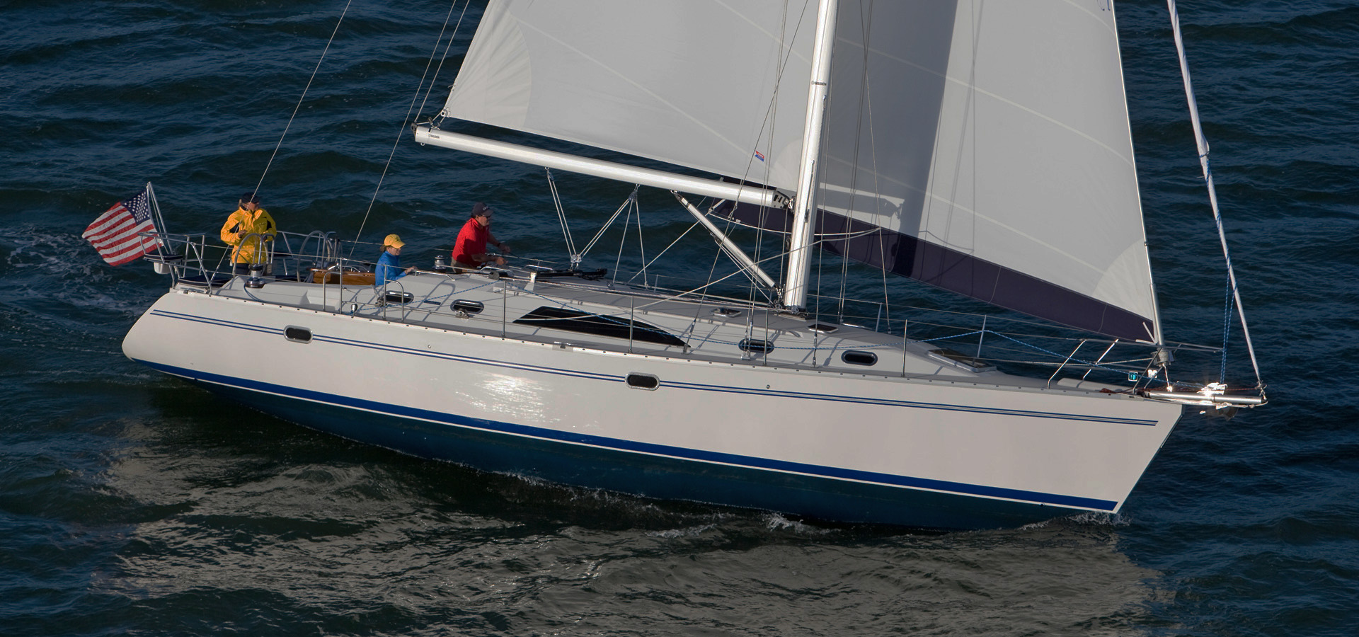 hight resolution of windworks yacht brokerage is the catalina yachts dealer for washington