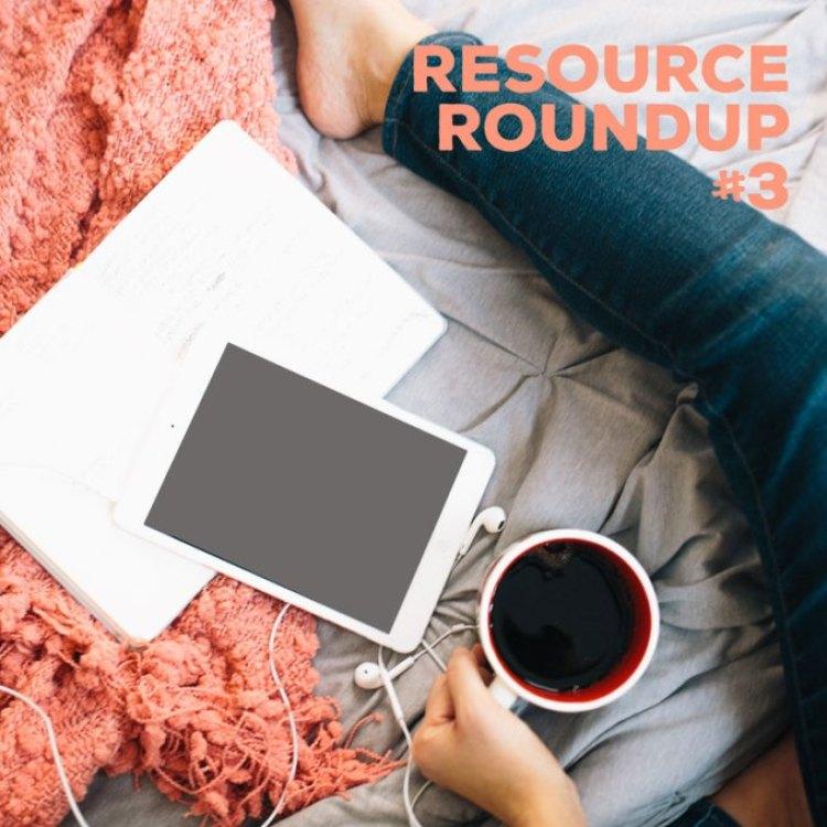Windy City Bloggers Resource Roundup 3