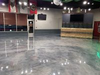 Chicagoland Epoxy Floor Coatings - Residential, Commercial ...