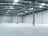 Chicagoland Industrial Epoxy Floor Coatings, Sealers and ...
