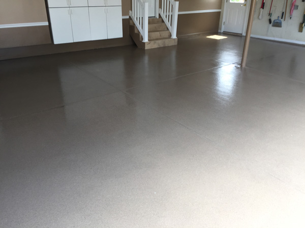 Chicagoland Epoxy Floor Coatings  Residential Commercial Industrial Floor Coatings