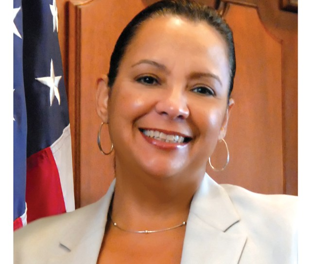 With The  Illinois Primaries A Thing Of The Past Local Activist Marilyn Morales Is Proud Of The Unprecedented Mobilization Of Latina Lesbians In The