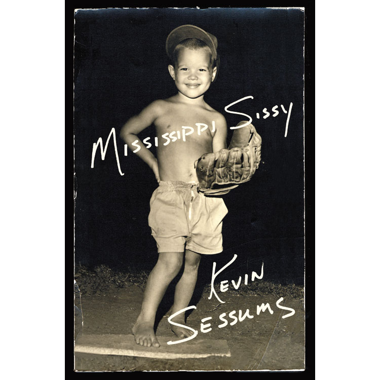4660  Book Review Mississippi Sissy by Kevin Sessums