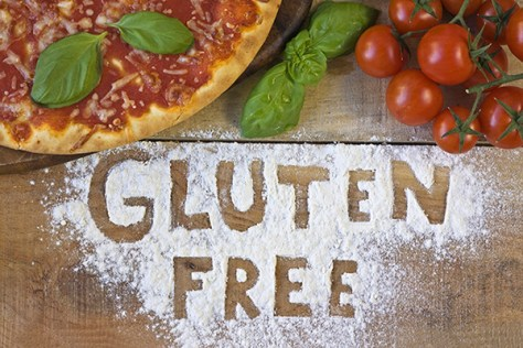 San Mateo Pizza Restaurant Offers Gluten-Free Option
