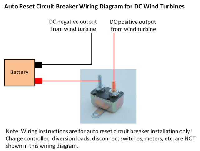 12v circuit breaker wiring diagram honeywell thermostat heat pump diagrams web dc generator
