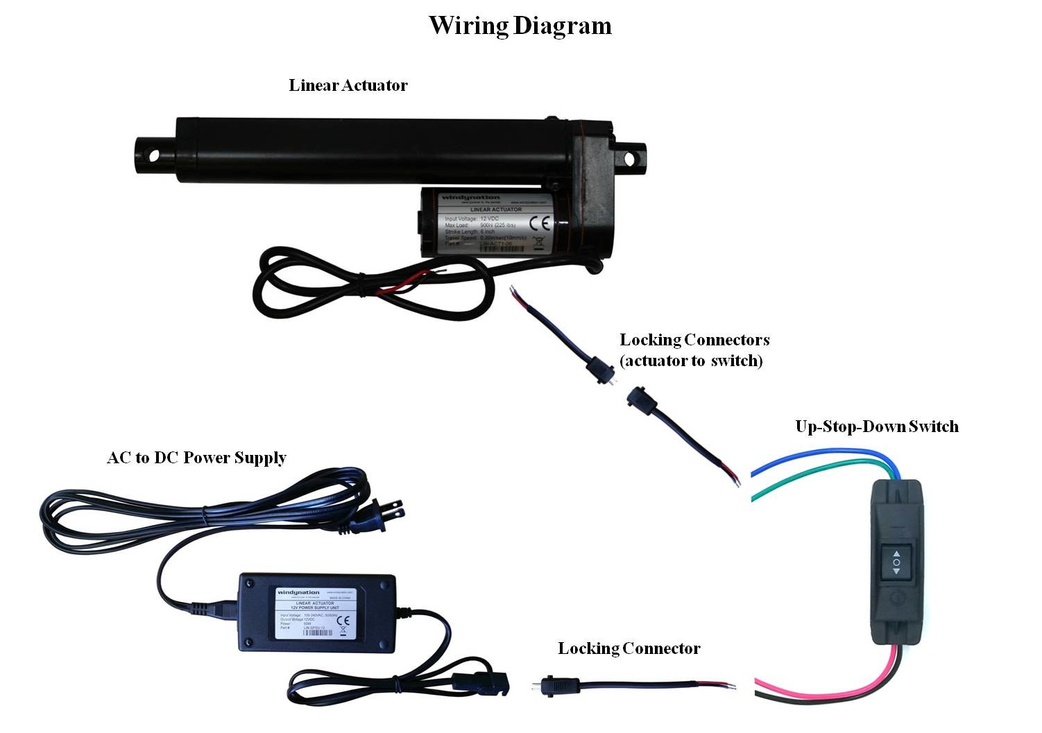 hight resolution of wiring 12 volt linear actuator limit switches mercedes 12 volt linear actuator wiring dc linear actuator wiring schematic