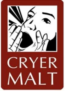 Cryer Malt logo