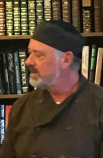 Chef Kirk