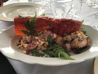 LobsterDecomposed