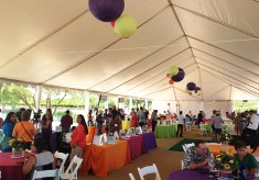 2014 MAVA Harvest Celebration.