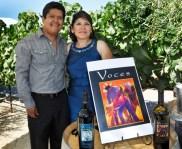 Voces-vineyards