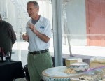 Mr. Michael Burke, Specialty Cheese Department Manager from Star Market, Salinas, CA. (Edgar Solís)