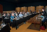 """""""Beyond Pinot... Discussion and Tasting""""(Edgar Solis)"""