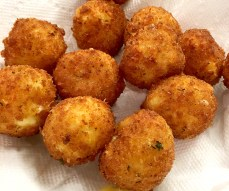 Gouda Cheese Balls