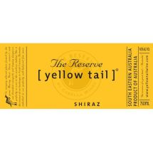 Yellow Tail Wine - Online