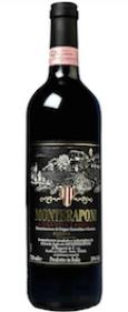 €€   Chianti Classico Riserva Il Campitello 2010 - Monteraponi