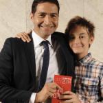 Giuseppe e figlio