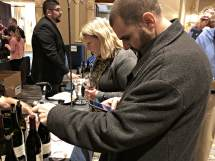 World Of Pinot Noir 2019 Magical Mystery Tour - Wine