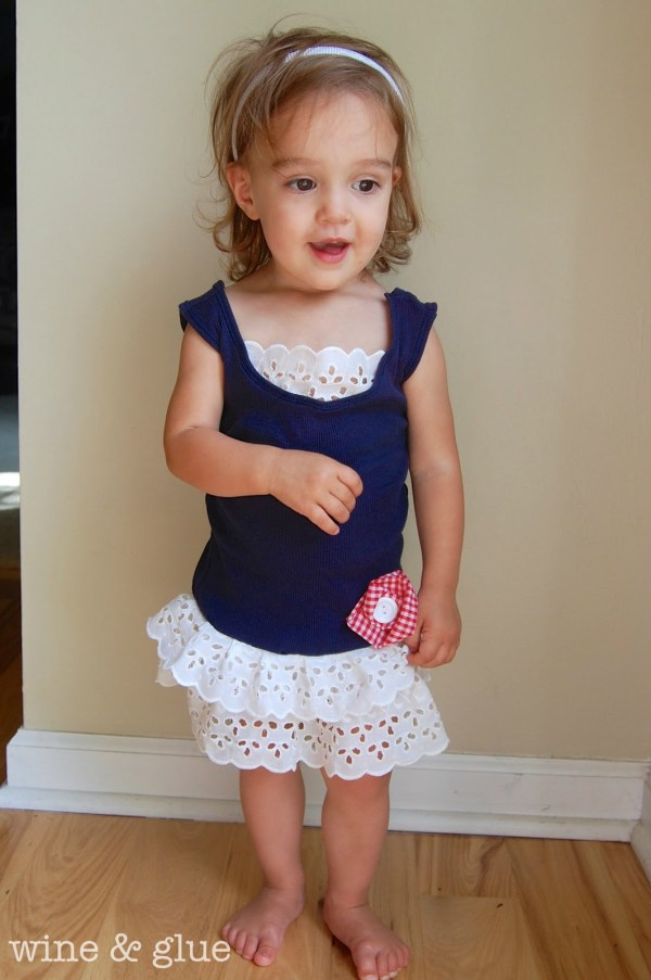 Cute Toddler Girl Dresses