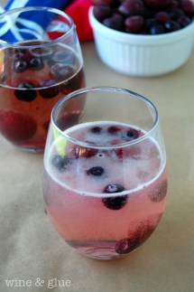 4th of July Drinks Cocktails Recipes