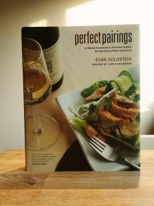 Evan Goldstein Perfect Pairings