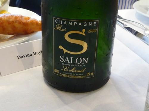 Champagne Delamotte 1999 | Tomas\'s wine blog