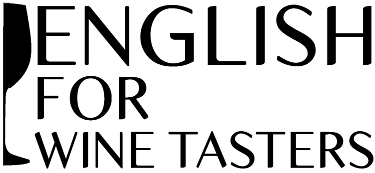 English for Wine Tasters