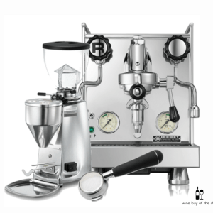 Coffee Gear and Equipment