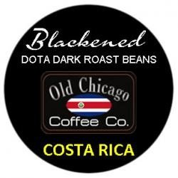 Old Chicago Costa Rica Dota Dark Roast | 10oz