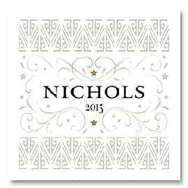 Nichols Reserve Cabernet Sauvignon 2015