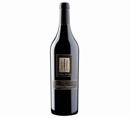 Three Sticks Cabernet Sauvignon 2012