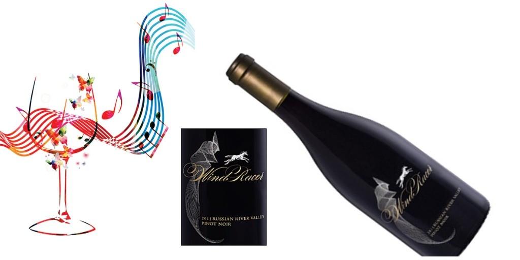 WindRacer Pinot Noir Russian River 2013