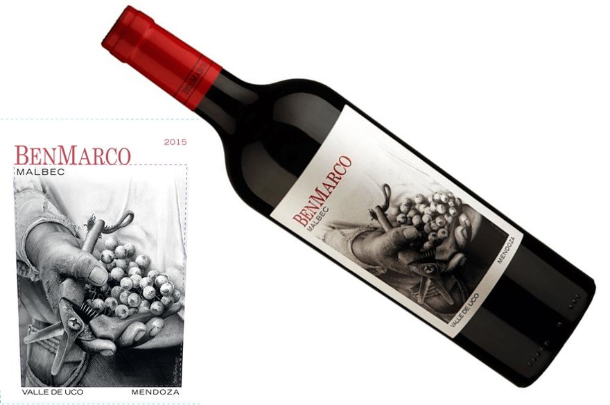 BenMarco Malbec 2015   Susana Balbo Wines