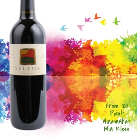 Selene Frediani Vineyard Merlot 2014 | Mouthwatering | Pairs with Red & White Meat, Hard Cheese | Drink 60-65°F | Drink now thru 2024 | 100% Merlot | Napa Valley, CA | From 100-Point Winemaker Mia Klein