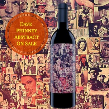 Orin Swift Abstract Red 2016